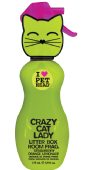 Pet Head Crazy Cat Lady Spray 175 ml STRAW/LEMON